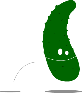 :pickle: